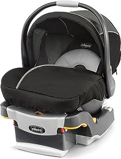 Chicco KeyFit 30 Magic Infant Car Seat, Coal