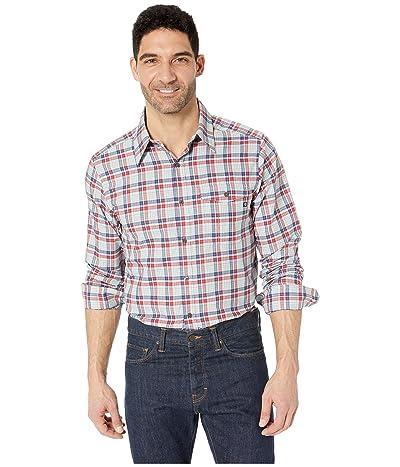 Marmot Aerofohn Long Sleeve Shirt (Celestial Blue) Men