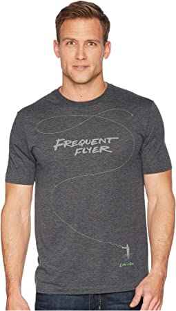 Frequent Flyer Cool Tee