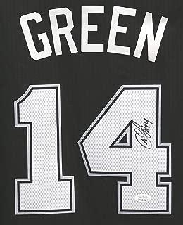 danny green toronto jersey