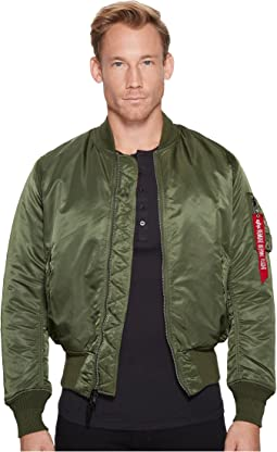 Alpha Industries - Alpha MA-1 Flight Jacket