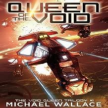 Queen of the Void: The Void Queen Trilogy, Book 1