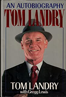 tom landry classic