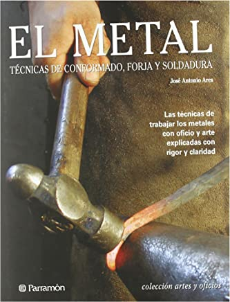 El metal/The metal (Spanish Edition)