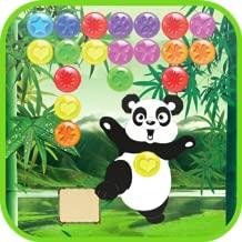 Panda Fun Shooting