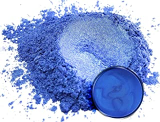 what is mica powder