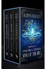 RISE OF THE ILIRI: Books 1-3: A Complete Epic Fantasy Series Kindle Edition
