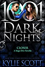 Closer: A Stage Dive Novella (English Edition)