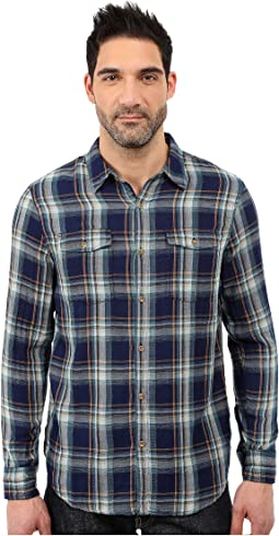 Double Weave Workshirt