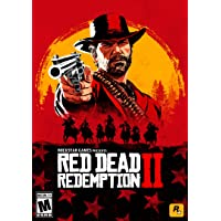 Deals on Red Dead Redemption 2 Standard Edition PC Digital