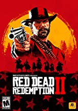 Red Dead Redemption 2 - PC [Online Game Code]