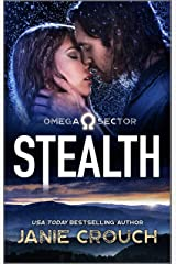Stealth (Omega Sector Book 1) Kindle Edition