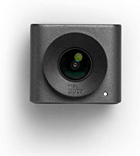 Huddly GO 相机,0,6米,含USB 3型Cto A,7090043790009(包括 USB 3型Cto A 0、6米笔记本电脑线)