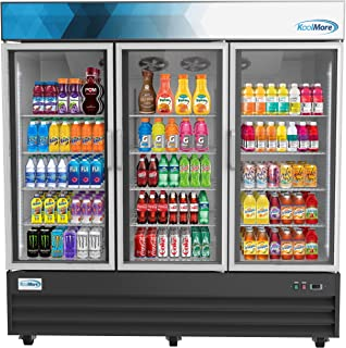 Best commercial display refrigerator Reviews