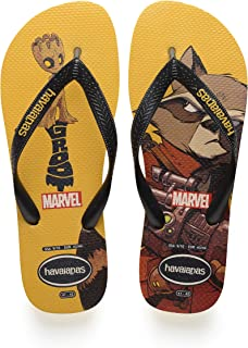 Havaianas Women's Top Marvel Flip Flop Sandal