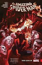 Amazing Spider-Man: Red Goblin (Amazing Spider-Man (2015-2018) Book 1)