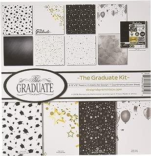 Best graduation scrapbook stickers Reviews