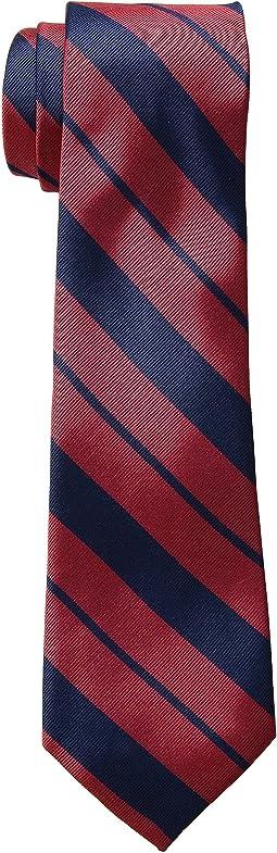 LAUREN Ralph Lauren - Americana Stripe Tie
