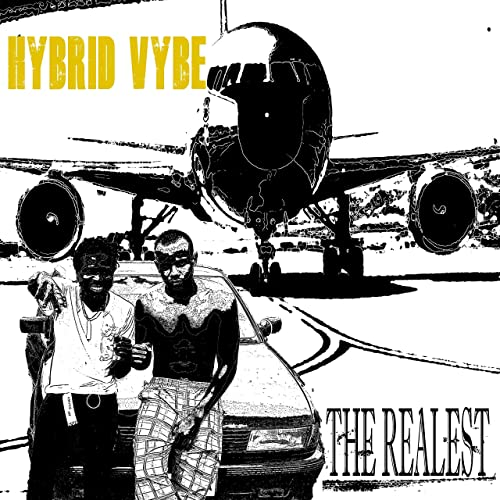Amazon.com: The Realest: Hybrid Vybe: MP3 Downloads