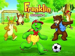 Franklin Season 4