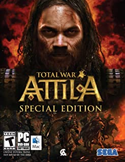 Total War: Attila Special Edition