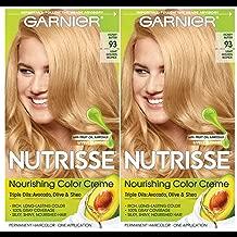 Best garnier nutrisse hair color honey blonde Reviews