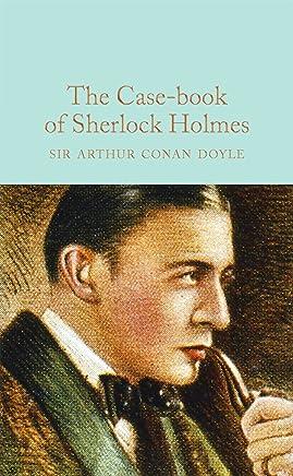 The Case-book of Sherlock Holmes [精装] [Aug 23, 2016] Doyle, Sir Arthur Conan、 Davies, David Stuart