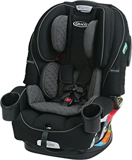 Best Graco 4Ever 4 in 1 Car Seat featuring TrueShield Side Impact Technology Reviews