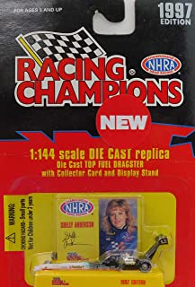 Best shelly anderson nhra Reviews