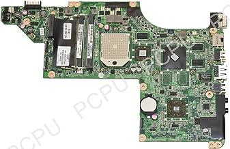 615686-001 HP DV7-4000 AMD Laptop Motherboard S1