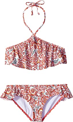 Sea Side Flutter Set (Little Kids/Big Kids)