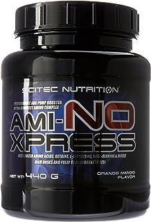 Scitec Nutrition Amino Ami-NO Xpress, Orange Mango, 440 g