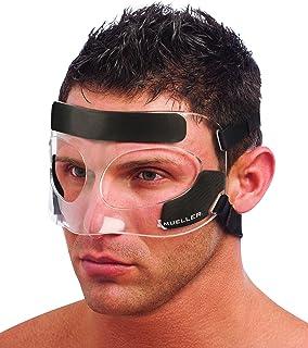 موجر موشی | حفاظت از آسیب ضربه به بینی و چهره، پاک، یک اندازه متناسب بیشتر