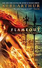 Flameout (A Souls of Fire Novel Book 3)