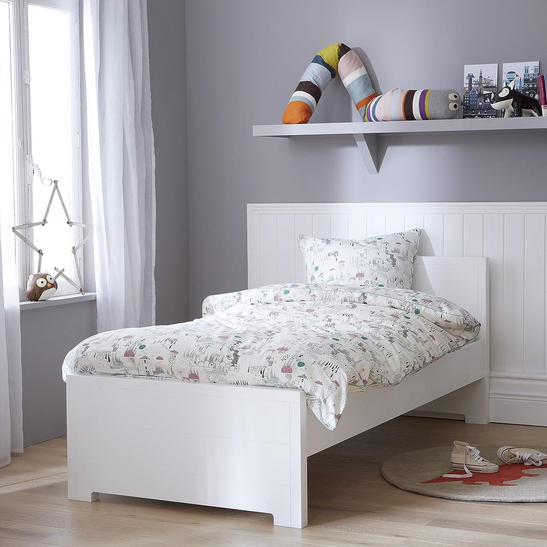 opciones a bajo precio Alfrojo & Compagnie Compagnie Compagnie Cama Nido Promo con somieres blancoo OsCoche  ¡no ser extrañado!