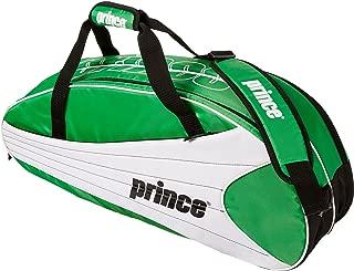Prince Men's 6 Pack Tennis Racquet Bag