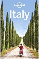 Lonely Planet Italy (Travel Guide) Kindle Edition