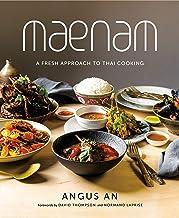 Maenam: A Fresh Approach to Thai Cooking