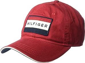 Tommy Hilfiger Men's Cole Dad Hat