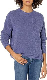 Nudie Women's Lena Alpaca Sweatshirt Sweater