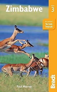 Zimbabwe (Bradt Travel Guides)
