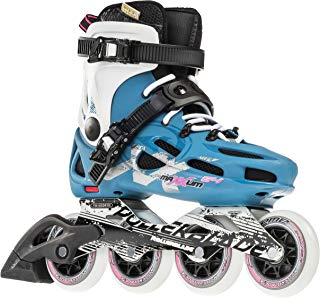 Rollerblade Maxxum 84 Performance Skate with 84mm Wheels & SG9 Bearings
