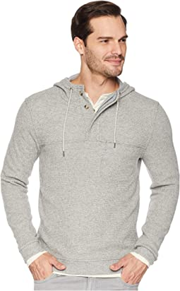 Breithorn Henley Sweater