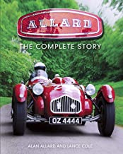Allard: The Complete Story
