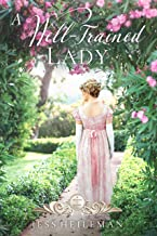 A Well-Trained Lady (Seasons of Change Book 4)