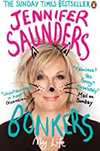 jennifer saunders biography book