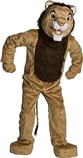 Costume Co. Men's Lion Mascot Costume