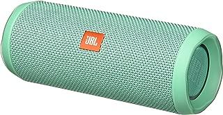 JBL Flip 4 Waterproof Portable Bluetooth Speaker - Teal