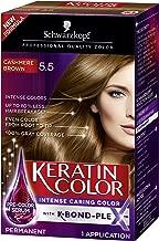 keratint color chart
