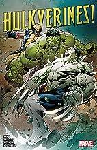 Hulkverines (Hulkverines (2019))